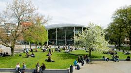 Intelligent Adaptive Systems - Universität Hamburg