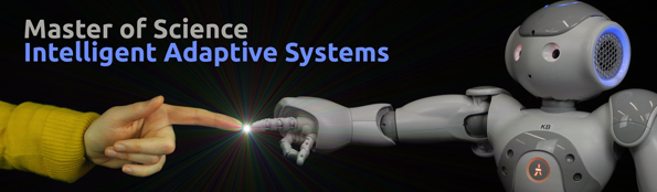 Apply for Master Intelligent Adaptive Systems
