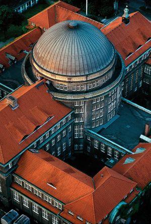 University Hamburg